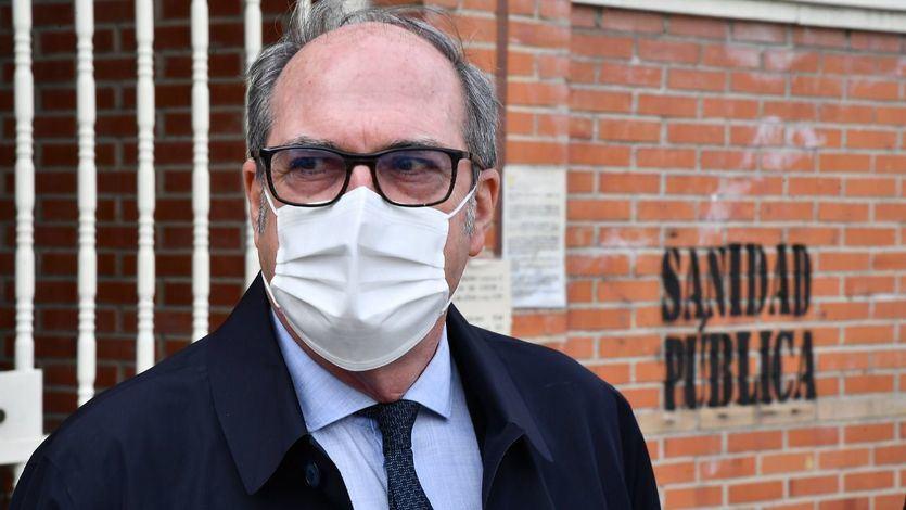 Gabilondo: 'Paremos el Gobierno de Colón: no podemos permitirnos que en Madrid gobierne la ultraderecha'
