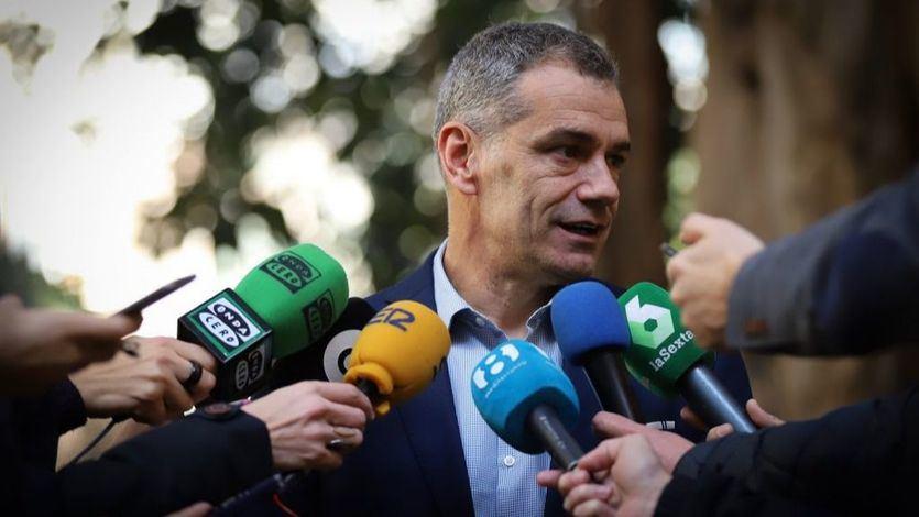 El PSOE recurre la candidatura de Ayuso a las elecciones por la presencia de Toni Cantó en las listas