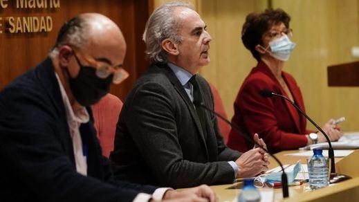 Madrid amplía las restricciones a otras 6 zonas básicas de salud y 3 municipios