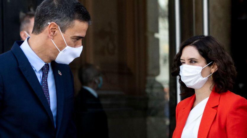 La esperada victoria de Ayuso en Madrid y el efecto mariposa que provoca en toda España