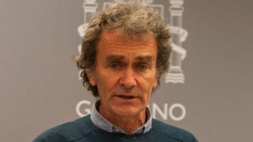 Fernando Simón, centro de las iras por sus palabras sobre la variante británica del coronavirus