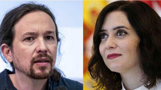 Las reacciones políticas a la encuesta del CIS que apunta al empate de izquierda y derecha en Madrid