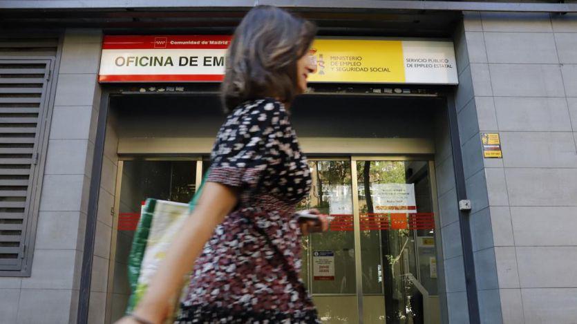 El mes de marzo termina con 743.628 personas en ERTE, 115.913 menos en un mes