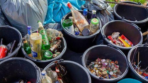 El empleo y el reciclaje: una alternativa para cuidar el medioambiente