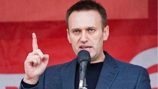 Navalni, ingresado en la enfermería de la prisión tras empeorar su salud
