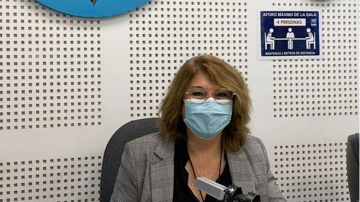 La consejera de Educación de Murcia afirma que no piensa vacunarse contra el coronavirus