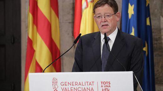 La Comunidad Valenciana niega estar negociando por su cuenta conseguir más vacunas de Janssen