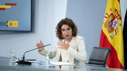 Montero confirma que con el fin del estado de alarma acabarán las restricciones de movilidad