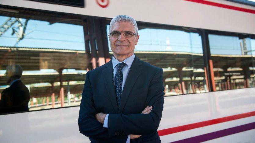 Renfe lidera el ranking de empresas de transporte de viajeros con mayor capacidad para atraer y retener talento