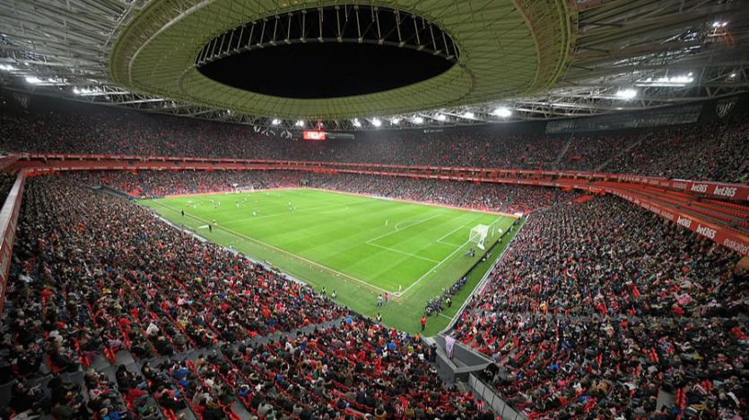 La Federación no ve viable que haya público en Bilbao este verano en la Eurocopa