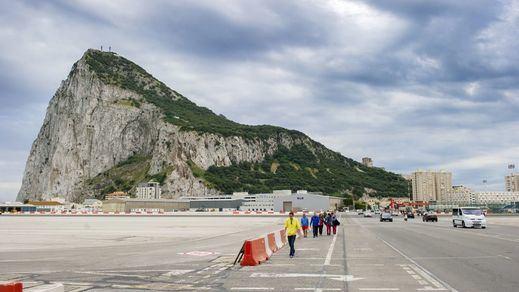 Gibraltar da envidia: ningún caso activo de covid y normalidad casi total en su vida diaria
