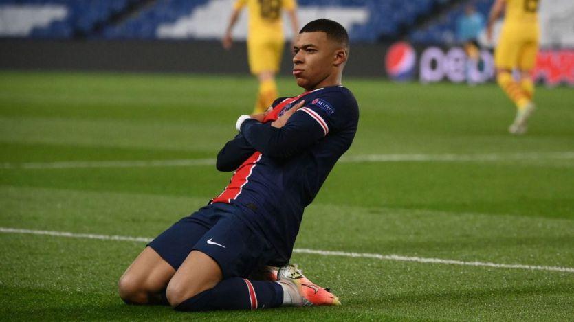 Aseguran que el fichaje de Mbappé por el Real Madrid está en camino y tiene fecha