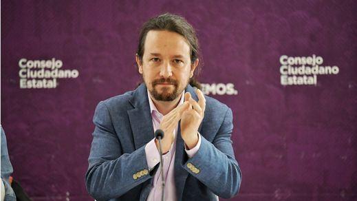Pablo Iglesias confirma que no se presentará a la reelección como líder de Podemos