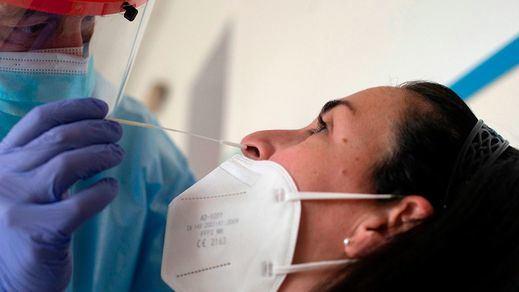 Sanidad notifica 10.875 nuevos contagios y 149 muertos y la incidencia escala a 182 casos