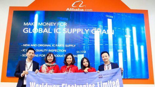 China castiga duramente a Alibaba, dueña de AliExpress, por prácticas monopolísticas