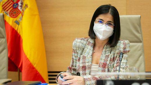 Darias confirma que el martes llegará a España la vacuna monodosis de Janssen