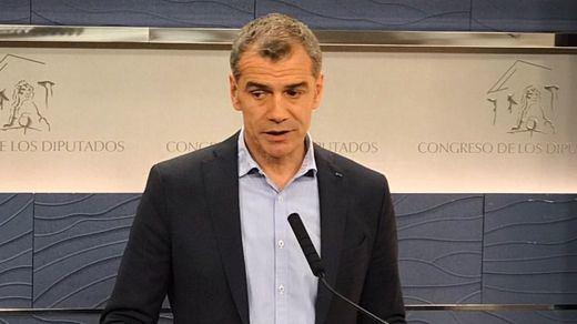 La justicia expulsa a Toni Cantó y Agustín Conde de la lista del PP para las elecciones madrileñas