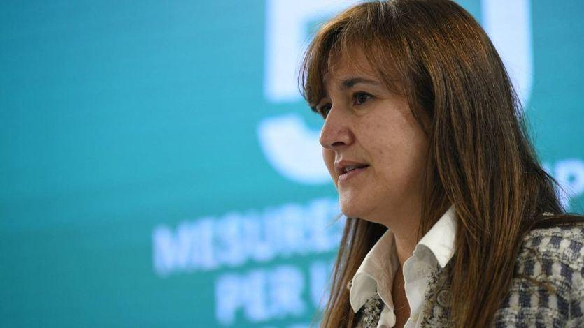 Borràs se enfrentará ahora en Cataluña al caso de prevaricación, fraude y malversación tras su baja como diputada