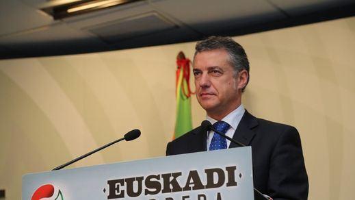 Urkullu, primer presidente autonómico que pide abiertamente extender el estado de alarma