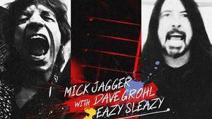 Mick Jagger lanza por sorpresa una nueva canción junto a Dave Grohl de Foo Fighters