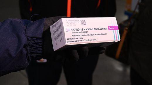 Dinamarca suspende de forma permanente la vacunación con AstraZeneca