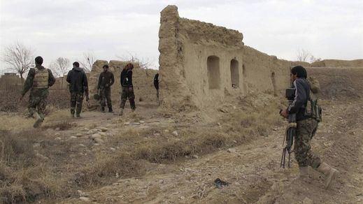 España retirará sus tropas de Afganistán a la vez que lo haga Estados Unidos