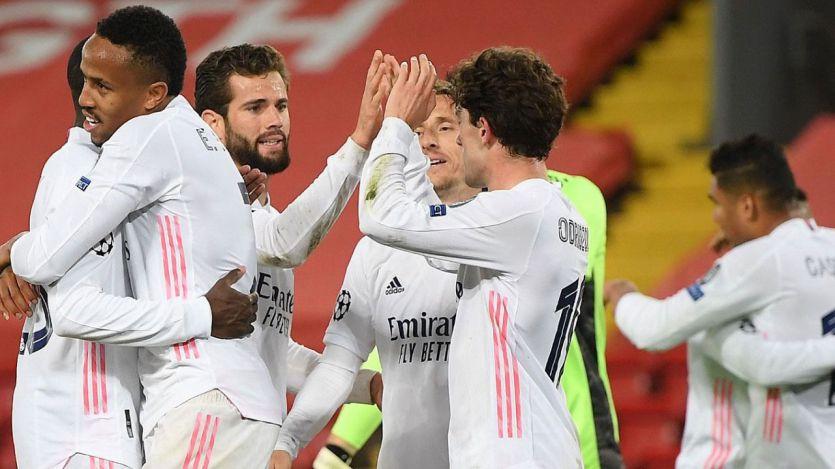 El Madrid culmina su semana fantástica y cierra millones de bocas