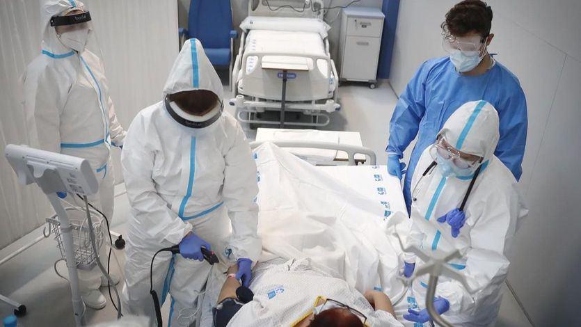 Más de un año después... ¿qué hay de cierto en que España es el país con peores números de la pandemia?