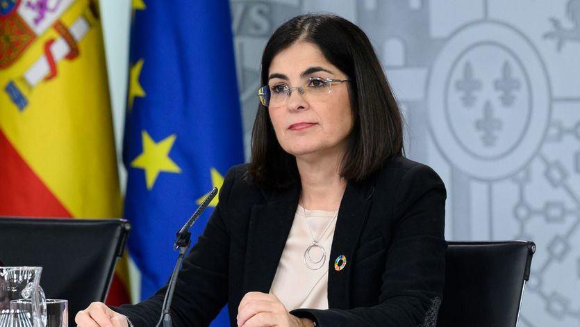 Sanidad esperará al informe de la EMA antes de administrar la vacuna monodosis de Janssen