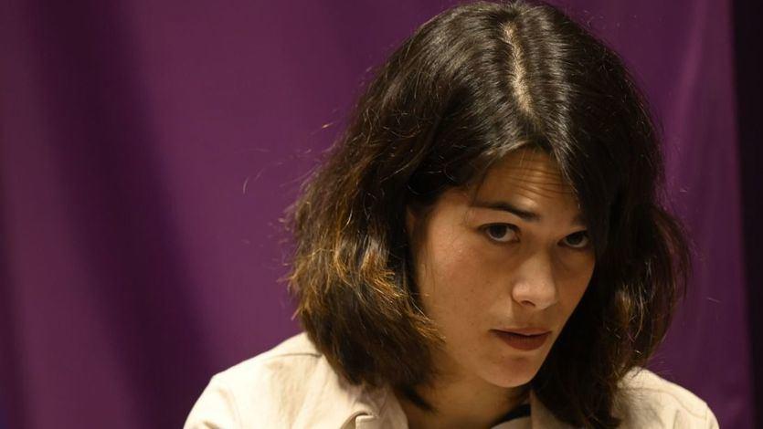 Isa Serra: 'Si dan los números, Gabilondo rectificará y pactará con Unidas Podemos'