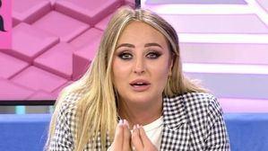 Rocío Flores estalla y pide a su madre que le llame para hablar