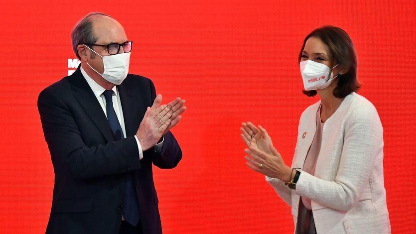 Maroto explica su regreso a la política madrileña: 'Tenemos que parar al dúo de la plaza de Colón'