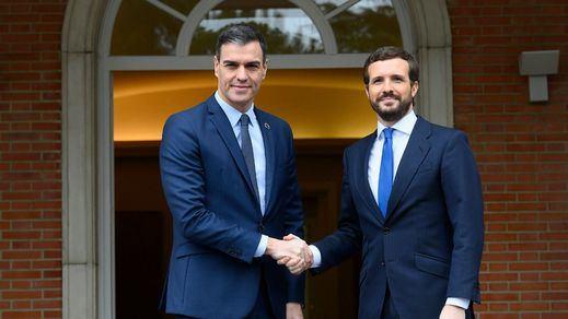 Último CIS: El PP recorta distancias con el PSOE, Podemos gana un punto y Ciudadanos sigue cayendo