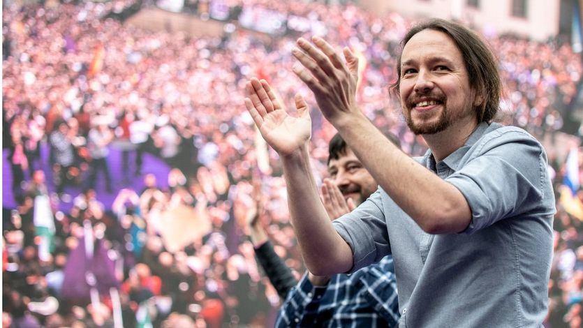 Varios cineastas 'entran' en la campaña del 4-M para apoyar a Unidas Podemos