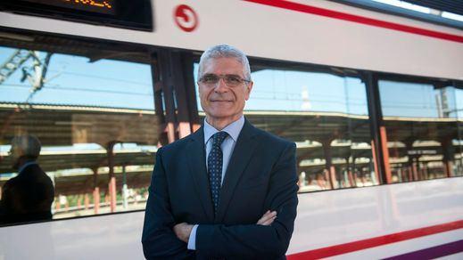 Renfe y el CSD presentan el 'Tren del Deporte Español'