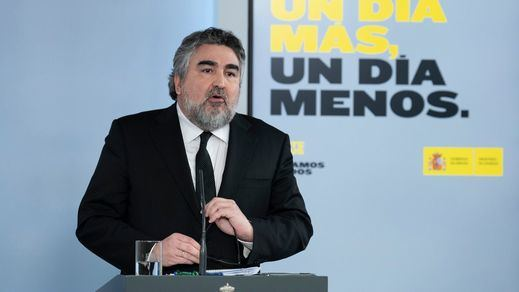 El Gobierno pide diálogo para solucionar el conflicto creado por la Superliga