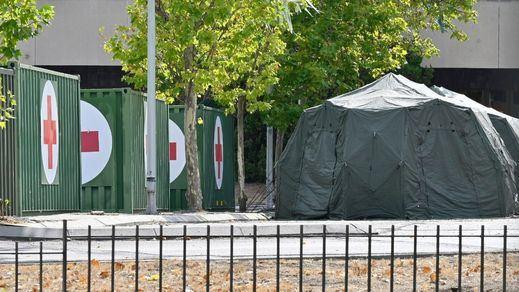 España perdió 106.146 habitantes en 2020 según el INE: ¿es la cifra más real de víctimas de la pandemia?