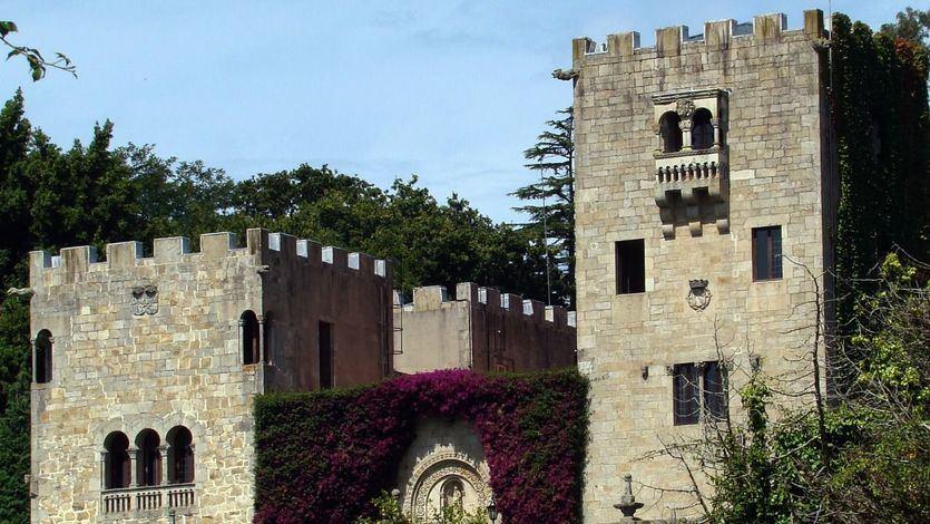 La Audiencia Provincial de A Coruña da la razón a los Franco sobre los enseres del pazo de Meirás