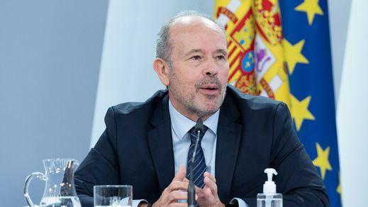 El Gobierno pide retirar la reforma del Poder Judicial pero Podemos se niega