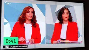 Los mejores memes del debate de Madrid