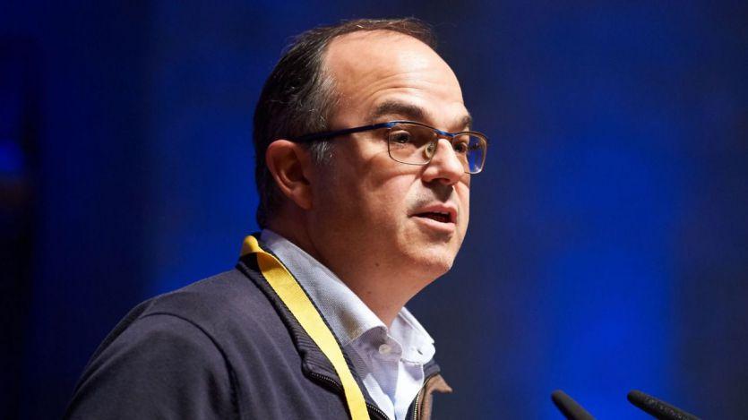 El Constitucional desestima el recurso de Jordi Turull por su condena de 12 años por sedición y malversación
