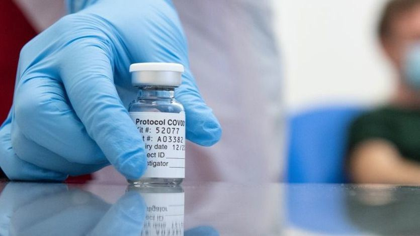La UE baraja demandar a AstraZeneca por la falta de vacunas