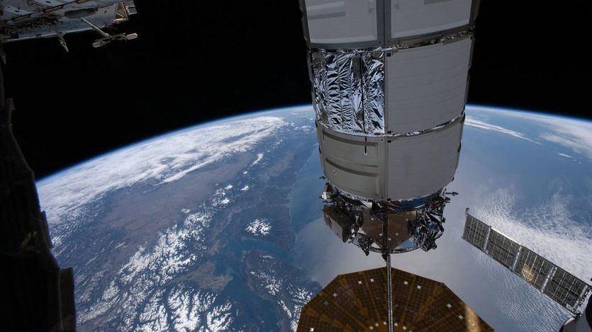 'Space Hero', el reality que enviará al primer civil al espacio