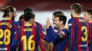 Barça y Atleti no ceden y aprietan la cabeza para el final de la Superliga Española