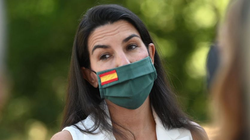 Vox no se cree las cartas con amenazas de muerte a Iglesias y Marlaska