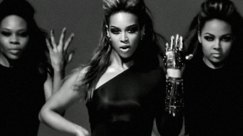 Las 10 mejores canciones de Beyoncé
