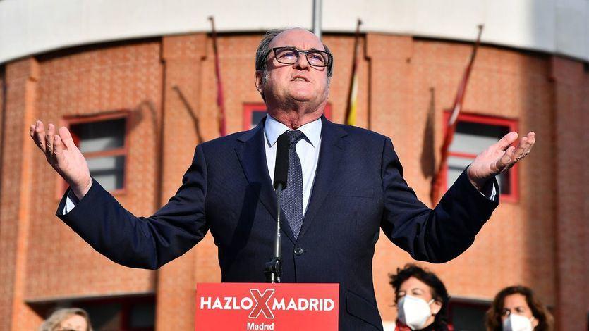 Gabilondo: 'Hemos asistido a la exaltación de valores antidemocráticos y fascistas'