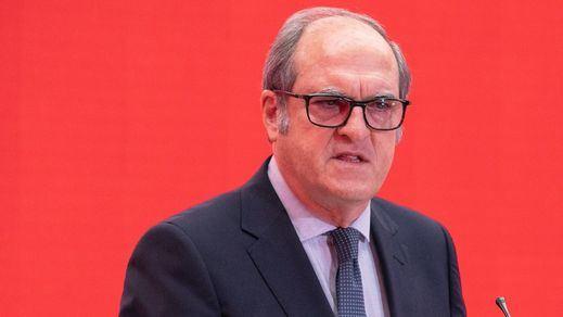 Gabilondo promete un centro de la memoria histórica y democrática de Madrid
