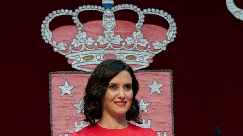 Una última encuesta apunta a Ayuso ganando pero necesitando a Vox; Más Madrid casi alcanza al PSOE
