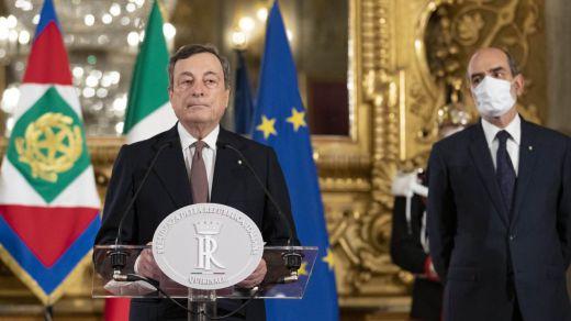 Italia, un plan de modernización